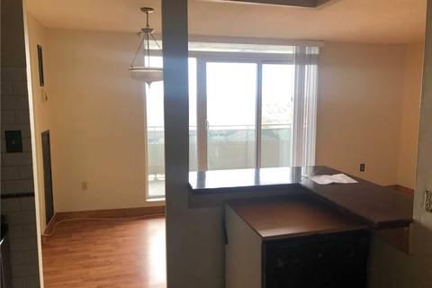 Apartment for rent at 355 Rathburn Rd Unit 1008 Mississauga Ontario - MLS: W4727452
