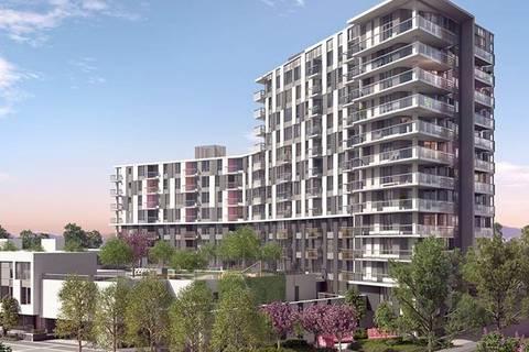 Condo for sale at 3699 Sexsmith Rd Unit 1008 Richmond British Columbia - MLS: R2454729