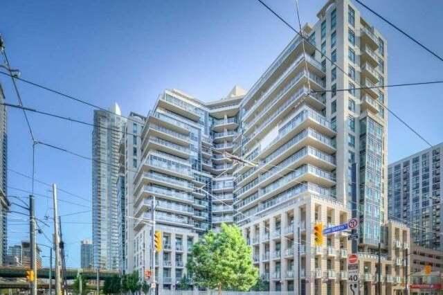 Buliding: 410 Queens Quay  West, Toronto, ON