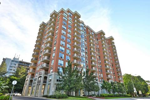 Home for sale at 442 Maple Ave Unit 1008 Burlington Ontario - MLS: W4648608