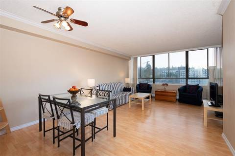 Condo for sale at 460 Westview St Unit 1008 Coquitlam British Columbia - MLS: R2435763