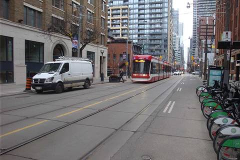 1008 - 478 King Street, Toronto | Image 1