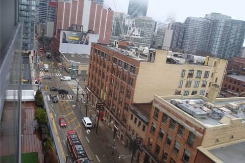 Apartment for rent at 478 King St Unit 1008 Toronto Ontario - MLS: C4675858
