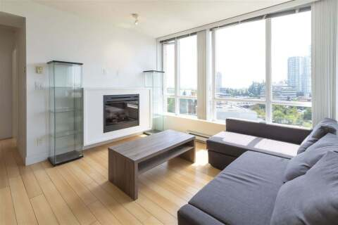 Condo for sale at 4808 Hazel St Unit 1008 Burnaby British Columbia - MLS: R2470594