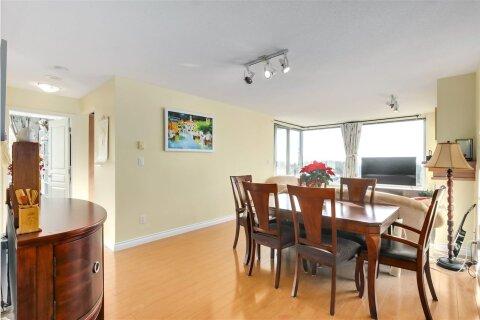 Condo for sale at 5639 Hampton Pl Unit 1008 Vancouver British Columbia - MLS: R2521374