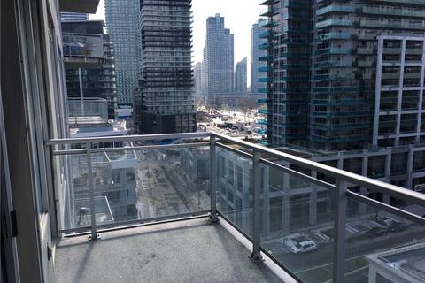 Condo for sale at 58 Marine Parade Dr Unit 1008 Toronto Ontario - MLS: W4670279