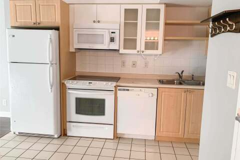 Apartment for rent at 600 Fleet St Unit 1008 Toronto Ontario - MLS: C4851418