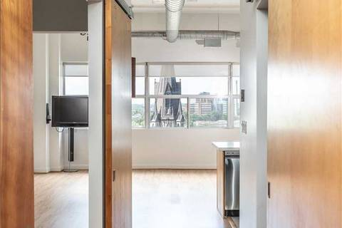 Condo for sale at 700 King St Unit 1008 Toronto Ontario - MLS: C4522876