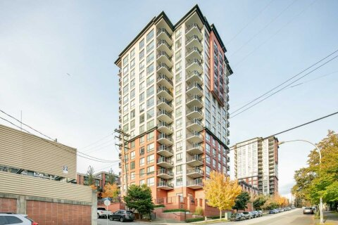 Condo for sale at 833 Agnes St Unit 1008 New Westminster British Columbia - MLS: R2513005