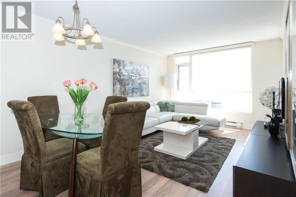 Condo for sale at 835 View St Unit 1008 Victoria British Columbia - MLS: 423678