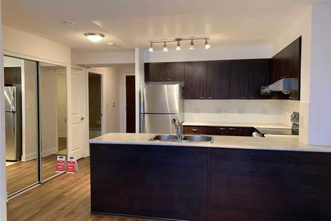 Apartment for rent at 88 Times Ave Unit 1008 Markham Ontario - MLS: N4636175