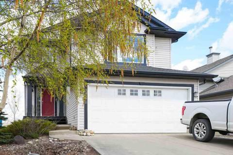 House for sale at 1008 Barnes Wy Sw Edmonton Alberta - MLS: E4148526