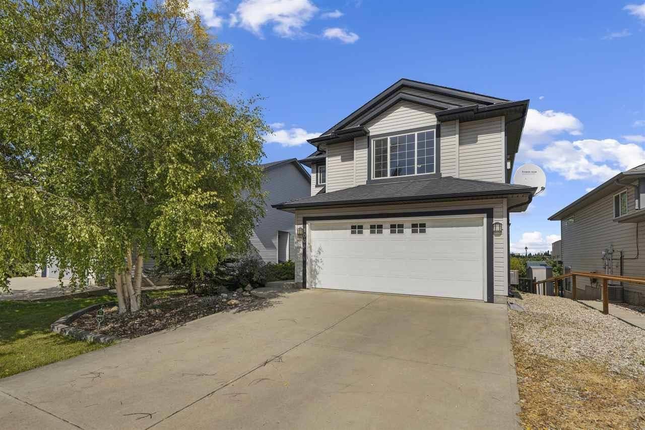 House for sale at 1008 Barnes Wy Sw Edmonton Alberta - MLS: E4171820