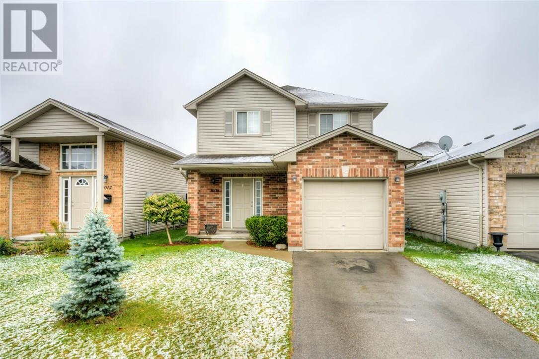 Removed: 1008 Blythwood Road, London, ON - Removed on 2018-11-16 04:48:12