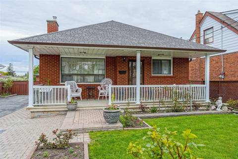 House for sale at 1008 Caledonia Rd Toronto Ontario - MLS: W4461319