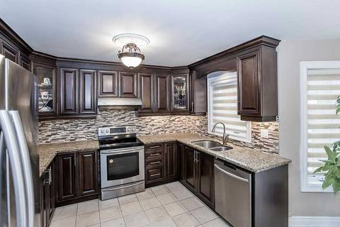 House for sale at 1008 Ceremonial Dr Mississauga Ontario - MLS: W4447217
