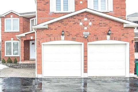 House for rent at 1008 Ceremonial -main Flr Dr Mississauga Ontario - MLS: W4601475