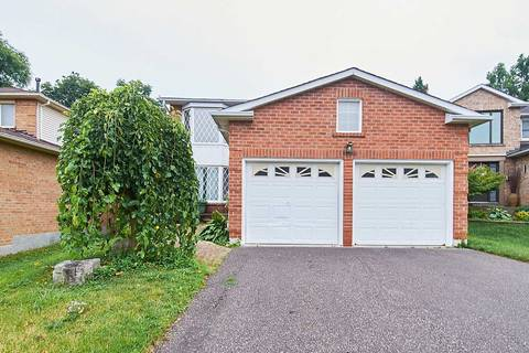 House for sale at 1008 Dalewood Dr Pickering Ontario - MLS: E4543791