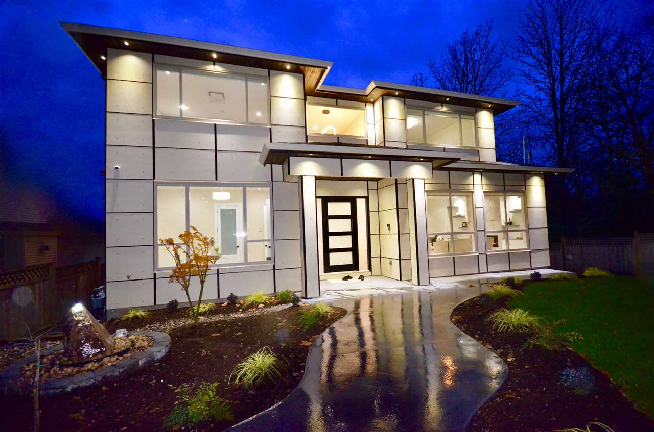 Sold: 1008 Delester Street, Coquitlam, BC