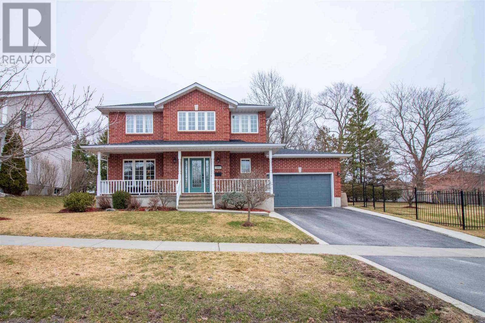 House for sale at 1008 Finch St Kingston Ontario - MLS: K20001676