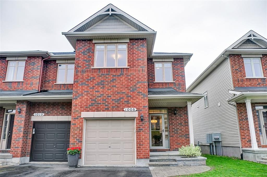 Removed: 1008 Grapefern Terrace, Ottawa, ON - Removed on 2020-06-05 00:03:17