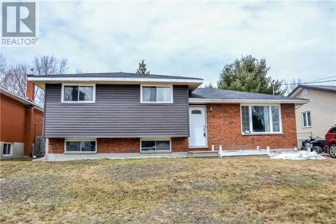 House for sale at 1008 Katherine St Hanmer Ontario - MLS: 2072787
