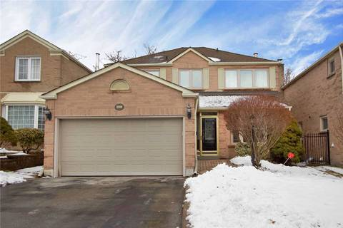 House for sale at 1008 Maury Cres Pickering Ontario - MLS: E4696123
