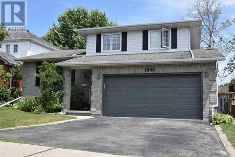House for sale at 1008 Ryan Ct Kingston Ontario - MLS: K19004798