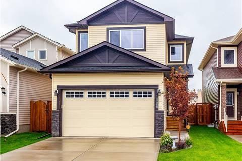 House for sale at 1008 Shantz Pl Crossfield Alberta - MLS: C4257086