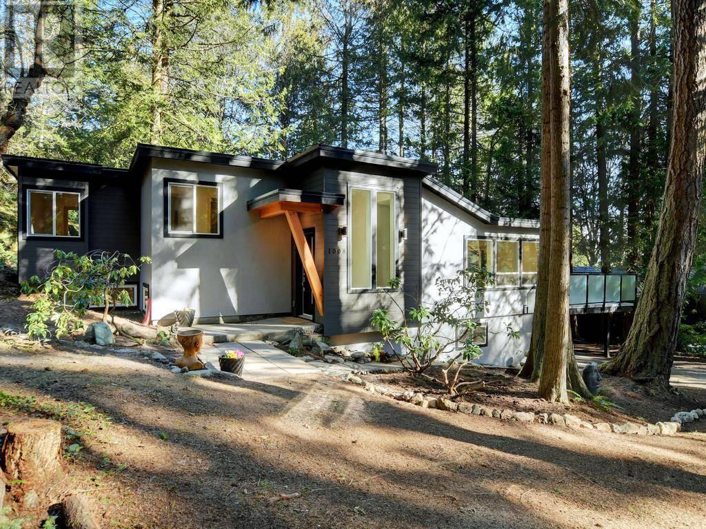 House for sale at 1008 Spiritwood Pl Victoria British Columbia - MLS: 417400