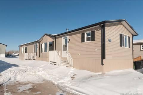 House for sale at 1008 Spring St Coaldale Alberta - MLS: LD0158988