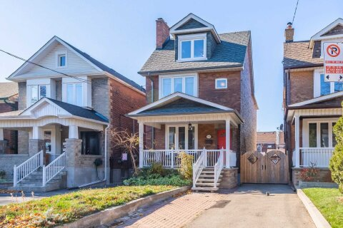 House for sale at 1008 St. Clarens Ave Toronto Ontario - MLS: W4990683