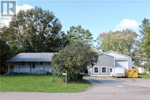 House for sale at 1008 Upper Big Chute Rd Coldwater Ontario - MLS: 171321