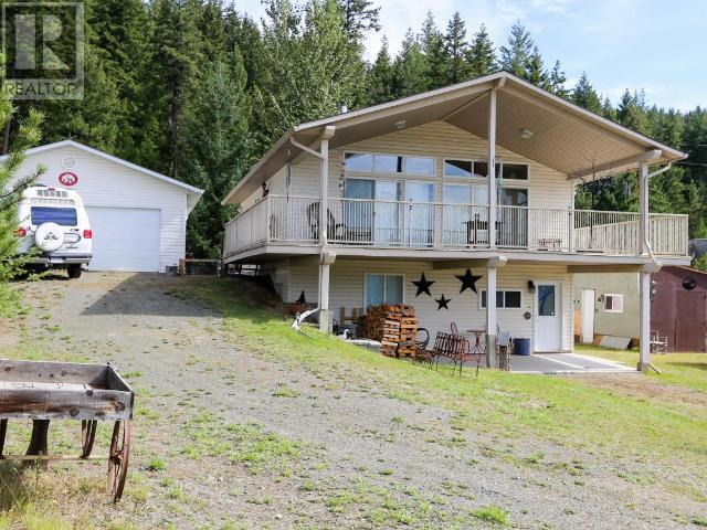 Removed: 1008 Vista Point Road, Barriere, BC - Removed on 2019-02-15 04:12:19