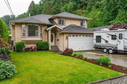 House for sale at 10086 Woods Rd Chilliwack British Columbia - MLS: R2467260