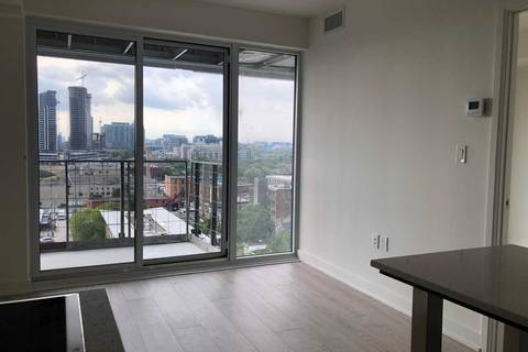 Apartment for rent at 27 Bathurst St Unit 1008W Toronto Ontario - MLS: C4555155