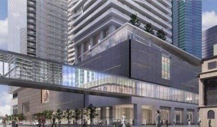 1009 - 100 Harbour Street, Toronto | Image 2