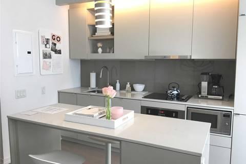 Apartment for rent at 101 Peter St Unit 1009 Toronto Ontario - MLS: C4461269
