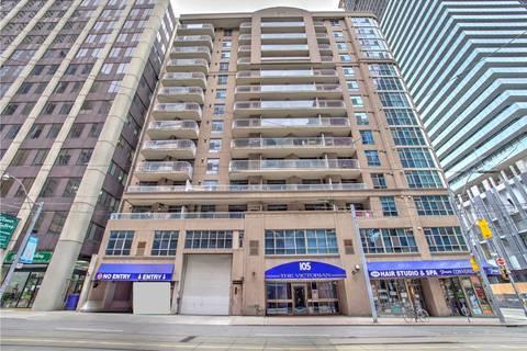 Condo for sale at 105 Victoria St Unit 1009 Toronto Ontario - MLS: C4740340