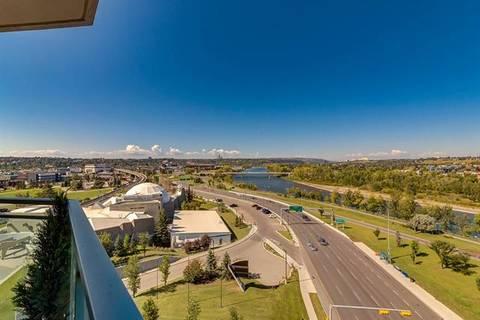 Condo for sale at 1121 6 Ave Southwest Unit 1009 Calgary Alberta - MLS: C4267139