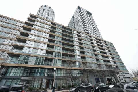Apartment for rent at 151 Dan Leckie 2nd Brdrm Wy Unit 1009 Toronto Ontario - MLS: C4783097