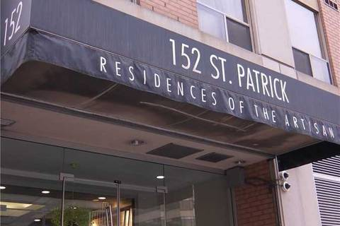 1009 - 152 St Patrick Street, Toronto | Image 1
