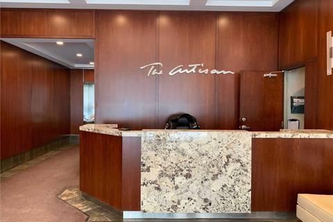 Apartment for rent at 152 St Patrick St Unit 1009 Toronto Ontario - MLS: C4673038