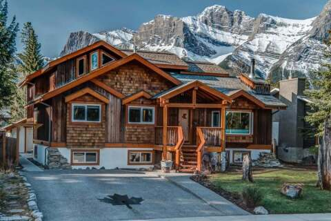 House for sale at 1009 15th Street St Canmore Alberta - MLS: A1008922