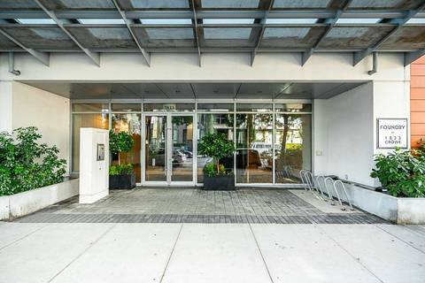 Condo for sale at 1833 Crowe St Unit 1009 Vancouver British Columbia - MLS: R2401230