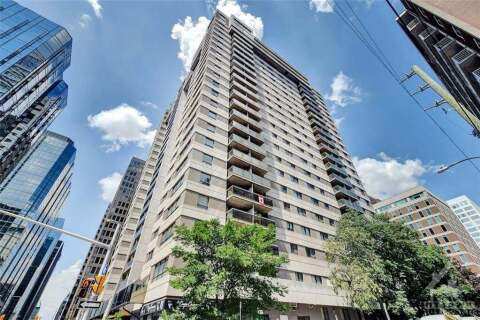 Home for rent at 199 Kent St Unit 1009 Ottawa Ontario - MLS: 1211872