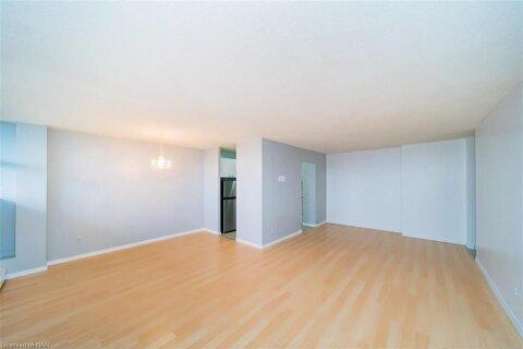 Condo for sale at 215 Glenridge Ave Unit 1009 St. Catharines Ontario - MLS: X5085885