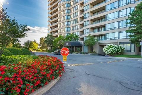 Condo for sale at 22 Clarissa Dr Unit 1009 Richmond Hill Ontario - MLS: N4564670