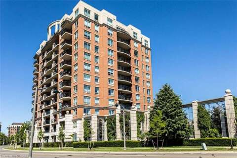 Home for sale at 2325 Central Park Dr Unit 1009 Oakville Ontario - MLS: 30813863