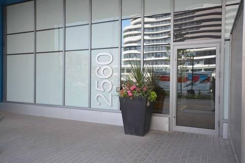Apartment for rent at 2560 Eglinton Ave Unit 1009 Mississauga Ontario - MLS: W4631766